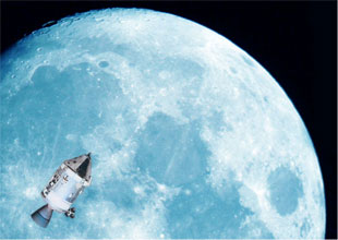 Apollo 11: A Giant Leap for Mankind