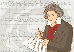 Beethoven: Master of Symphonies