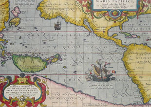 Ferdinand Magellan: First Around the Globe
