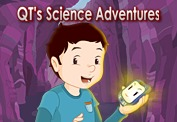 QT's Science Adventures