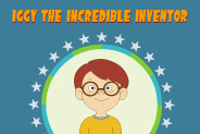 Iggy the Incredible Inventor